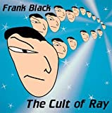 album art to The Cult of Ray