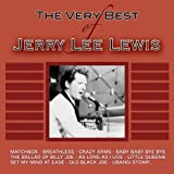 Best of Jerry Lee Lewis [Crimson]
