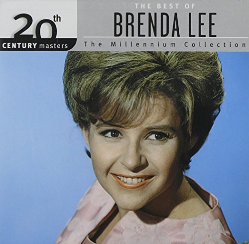 Brenda Lee - The Best Of Brenda Lee - Zortam Music