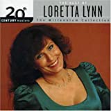 20th Century Masters - The Millennium Collection: The Best of Loretta Lynn