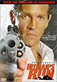 Hitman's Run - movie DVD cover picture