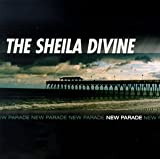>The Sheila Divine - Automatic Buffalo