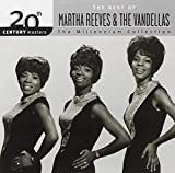 Martha Reeves - Martha Reeves & The Vandellas - 20th Century Masters: The Millennium Collection