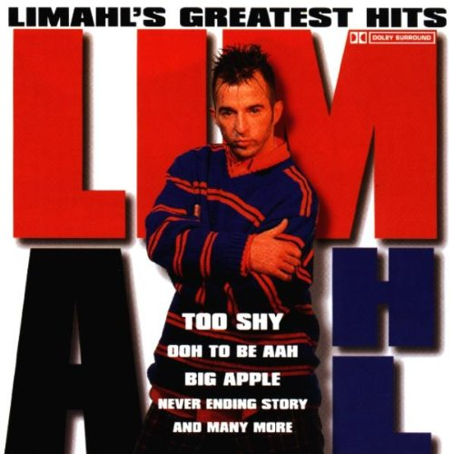 Limahl - Greatest Hits