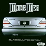 >MADE MEN - Classic Limited Edition