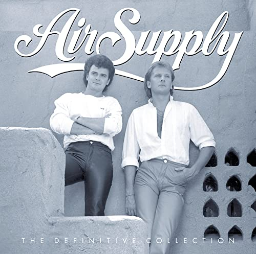 Air Supply - Chances Lyrics - Zortam Music