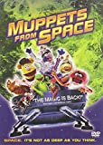 Muppets from Space (1999) (Movie)