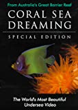 Coral Sea Dreaming - movie DVD cover picture