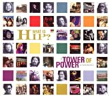 Pochette de l'album pour What Is Hip?: The Tower of Power Anthology (disc 2)