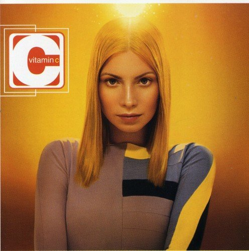 Vitamin C [ENHANCED CD]