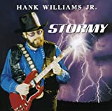 Album cover for Stormy