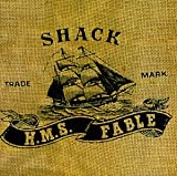 Album cover for H.M.S. Fable