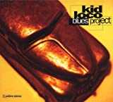 Album cover for Blues Project