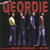 Geordie-The Very Best Of Brian Johnson And Geordie[UK]