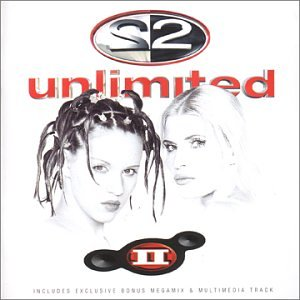 2 Unlimited - 2 Unlimited - Let The Beat Control Your Body - Zyx Music - Zyx 7187-8 - Zortam Music