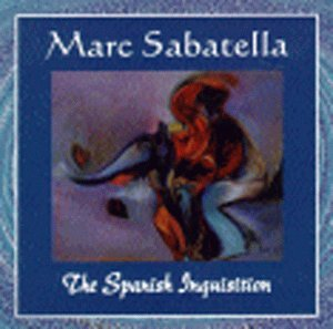 Original album cover of The Spanish Inquisition by Marc Sabatella