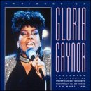 album art to The Best of Gloria Gaynor