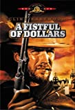 A Fistful of Dollars - movie DVD cover picture