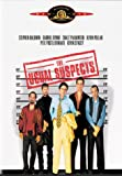 The Usual Suspects - movie DVD cover picture