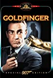 Goldfinger (Special Edition) - movie DVD cover picture