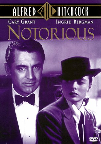 Notorious / ������ ����� (1946)