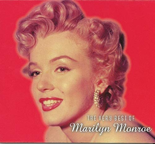The Very Best of Marilyn Monroe