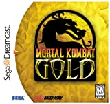 Mortal Kombat Gold (1999) (Video Game)