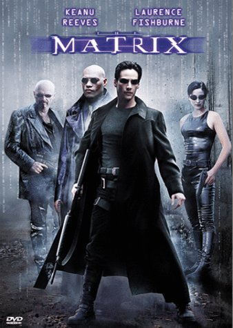 Matrix DVD - Buy it!
