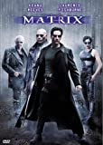 The Matrix - movie DVD cover picture