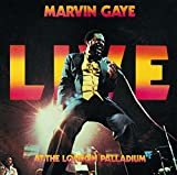 album art to Live at the London Palladium