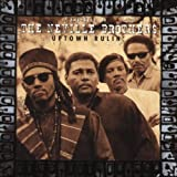 Albumcover für Uptown Rulin': The Best of the Neville Brothers