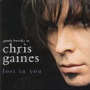 Garth Brooks Lost+In+You CD
