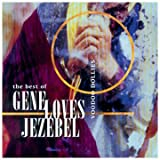 Capa de Voodoo Dollies: The Best of Gene Loves Jezebel