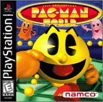 Pac-Man World (1999) (Video Game)