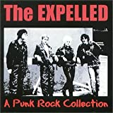Capa de A Punk Rock Collection