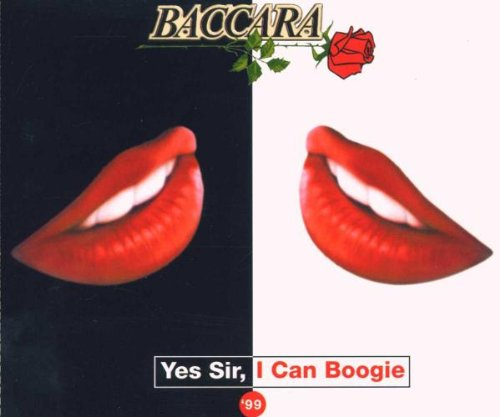Baccara - Yes Sir, I Can Boogie - Zortam Music