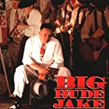Album cover for Big Rude Jake
