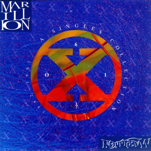 Marillion - A Singles Collection 1982-1992 - Zortam Music