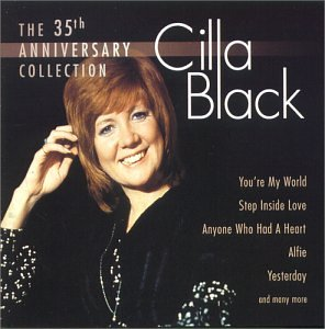 You're My World - The 35th Anniversary Collection