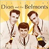 Copertina di album per Best of Dion and the Belmonts