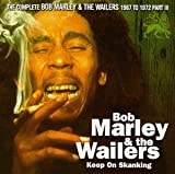 Listen to samples and/or buy BOB MARLEY and/or THE WAILERS CDs and videos (over 150 items), incl. the Vol.3 67-72 COMPLETE WAILER double-CD