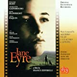 Capa do álbum Jane Eyre