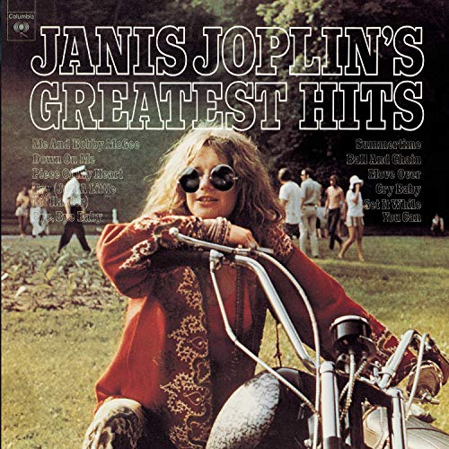 Janis Joplin - Ultimate Drive - CD2 - Zortam Music