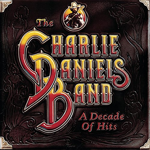 Fiddle with the Charlie Daniels Band