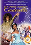 Cinderella (Wide World of Disney) - movie DVD cover picture