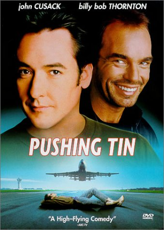 Buy Pushing Tin DVDs