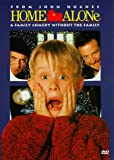 Home Alone - movie DVD cover picture