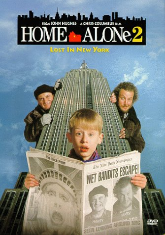 Home Alone 2: Lost in New York / Один Дома 2 (1992)