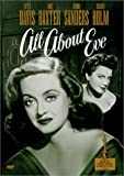 All About Eve - movie DVD cover picture
