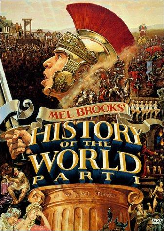 The History Of The World / Всемирная История (1981)